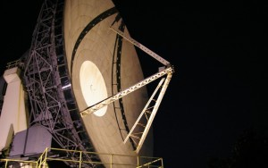 "Goonhilly 1 ""Arthur"" - Credit GES Ltd"