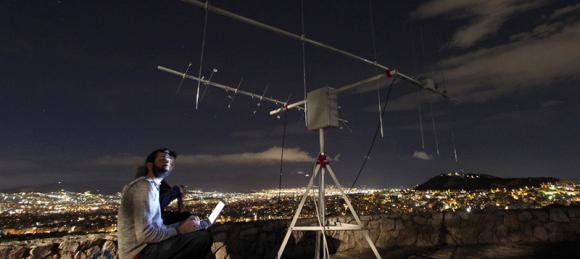 SatNOGS - Satellite Networked Open Ground Station