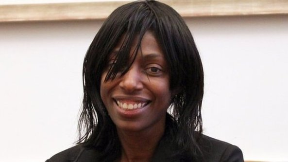 Sharon White CEO of UK communications regulator Ofcom