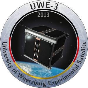 UWE-3 Logo