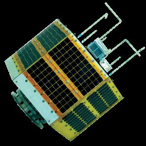 Iranian Fajr satellite launched Feb 2, 2015 - thanks to Tal Inbar @inbarspace