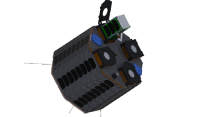 UniSat-7 GAUSS Srl