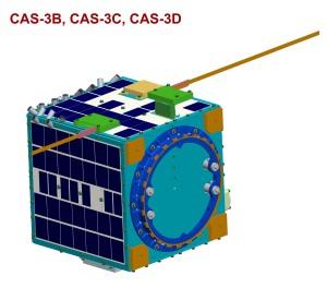 CAMSAT CAS3B