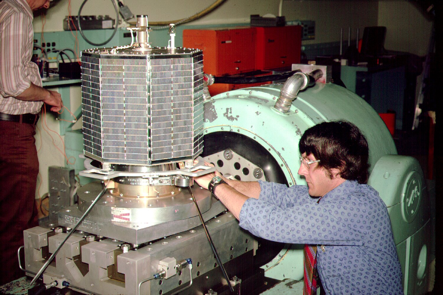 29 MHz – the forgotten frequency for amateur radio satellites