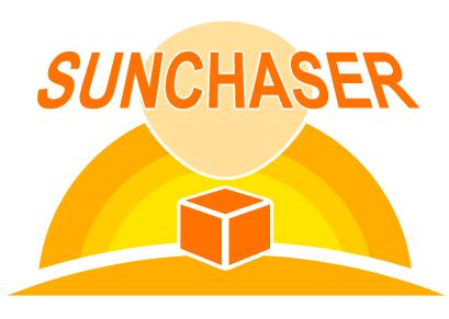 Sun Chaser - Logo