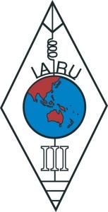 IARU-R3 Logo