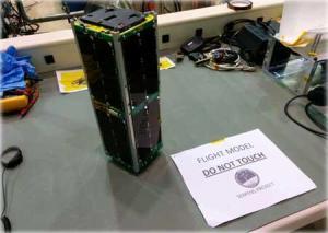 SERPENS CubeSat