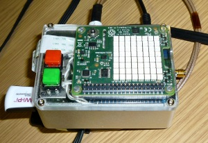 The Astro Pi will be used by UK Astronaut Tim Peake KG5BVI on the ISS