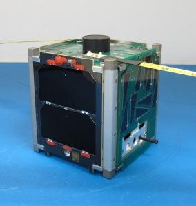 BisonSat CubeSat