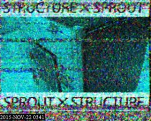 SPROUT SSTV received by Paulo PV8DX Nov 22, 2015