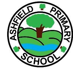 Ashfield Primary School Logo