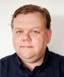 Rupert Goodwins G6HVY