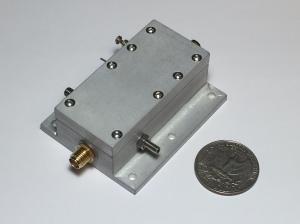 AMSAT-NA 5.7 GHz LNA