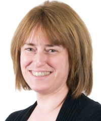 Professor Cathryn Mitchell M0IBG University of Bath