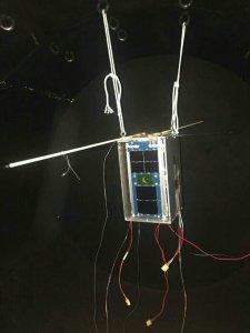 BY70-1 CubeSat