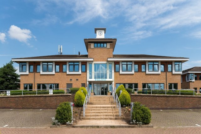 Kents Hill Park Conference Centre Milton Keynes MK7 6BZ
