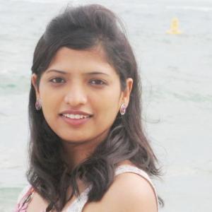 Mamatha R. Maheshwarappa 2E0CZO