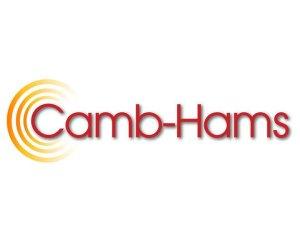 Camb-Hams Logo