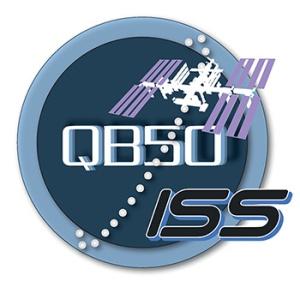 QB50 ISS Logo