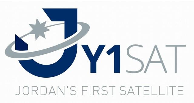 JY1SAT Logo