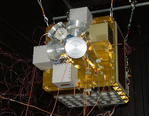 FalconSAT-3
