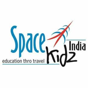 Space Kidz India Logo