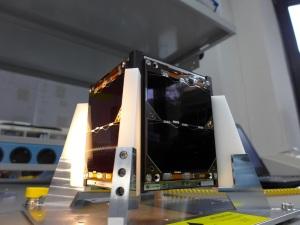 JY1-SAT CubeSat