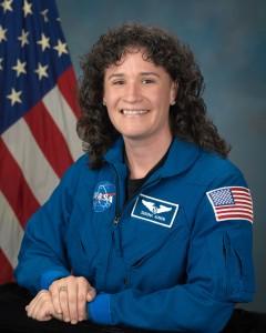 Dr Serena Auñón-Chancellor KG5TMT