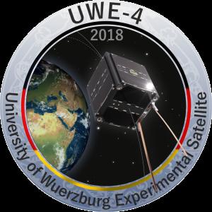UWE-4 Logo