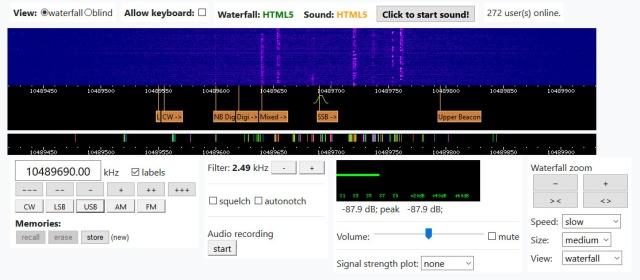 Amsat Uk Radio Amateur Satellites