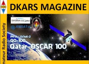 DKARS April 2019 front cover