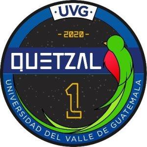 QUETZAL-1 Logo